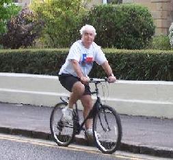 bike kilmarnock