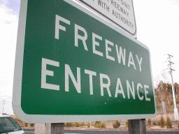 freewayEntrance