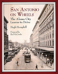 San Antonio on Wheels