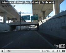 I-10 video