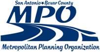 San Antonio-Bexar County MPO logo